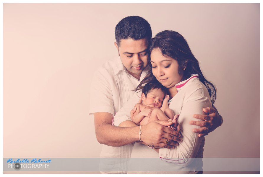 Meet Kiyara 8 days old | Newborn Photographer Point Cook – Melbourne